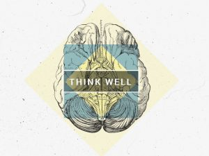 Think well icon