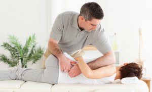 getting treatment for sciatica